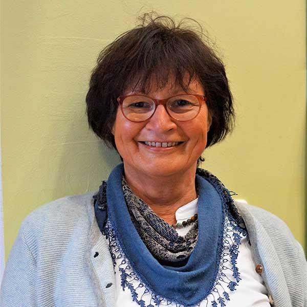 Bürgermeisterin Gisela Schulze-Bauer